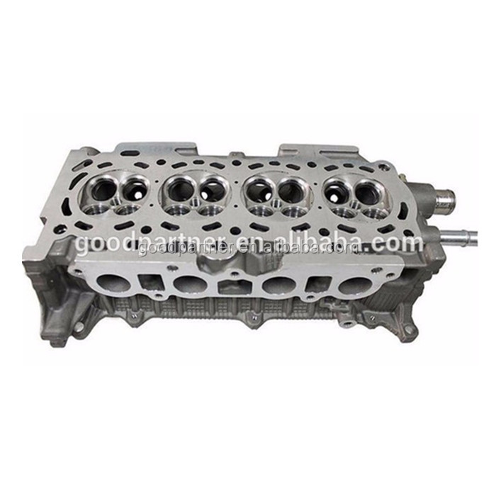 Auto parts Cylinder Head 11101-22080 11101-22081 1ZZ-FE for Toyota Corolla Celica Altis MR2 RAV 4 Matrix Avensis 1.8L
