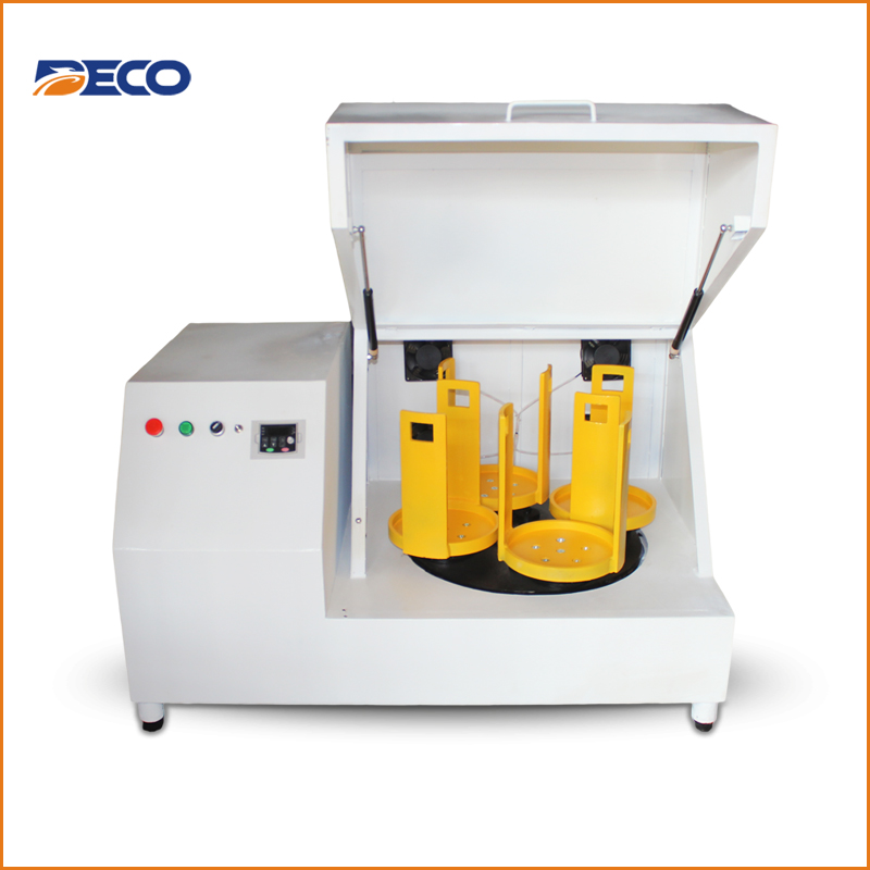 20L Enhanced Vertical Lab Planetary Ball Mill Machine