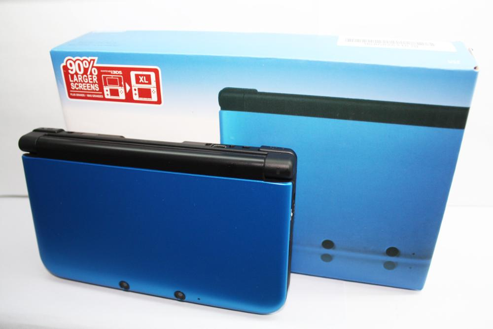 console for 3ds xl
