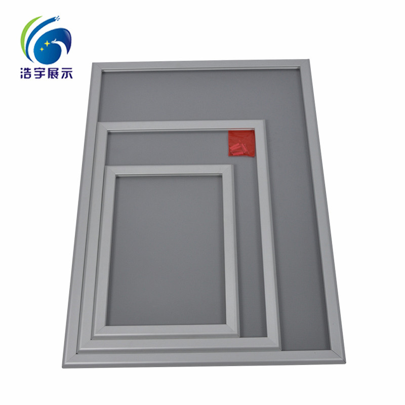 High Quality Low Price Advertising Whiteboard Aluminium Frame