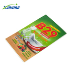 Doypack standing up pouch Efficient cleaning Liquid ziplock spout pouch custom Packaging Plastic Bag