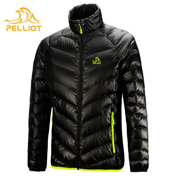 TOP Quality Custom Brand Men Duck Down Jacket Waterptoof Winter Snowboard Clothes