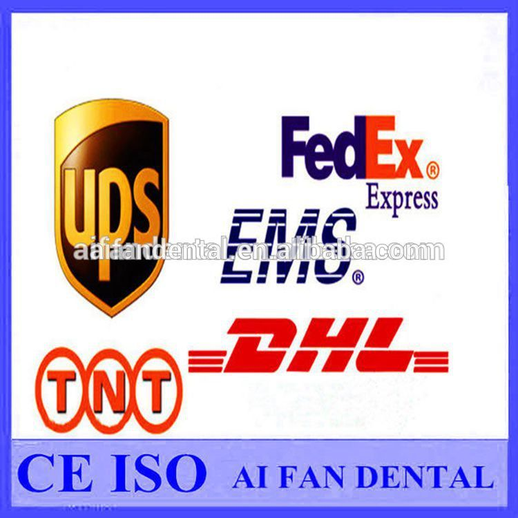 [ Aifan Dental ] Full Mouth High Quality Hard Multi-Layers Resin Teeth