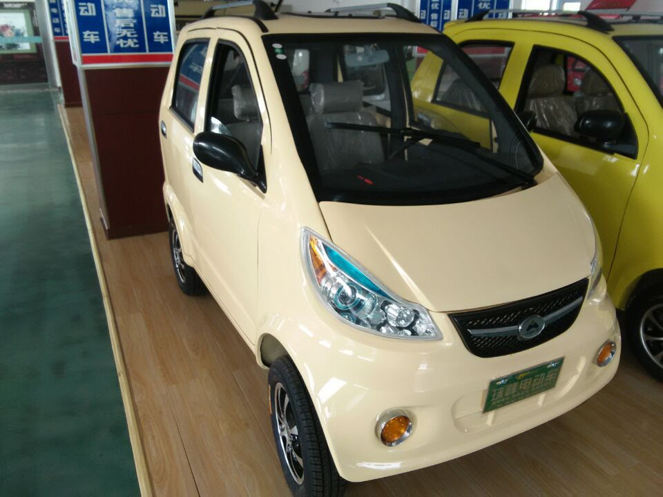 china smart electric car /gasoline 250cc car price