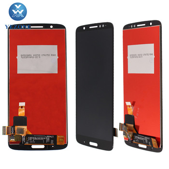 Pantalla LCD Display For Motorola Moto G6 Plus LCD Touch Screen