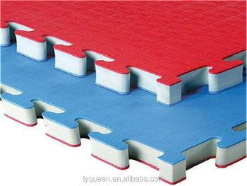 EVA Fitness Home Gym Interlocking Floor Puzzle Mats Rug Carpet