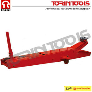 China Supplier High Quality 20 Ton Long Lifting Hydraulic Floor Jack