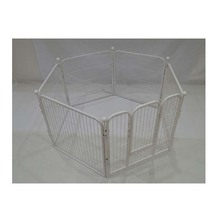 Wholesale outdoor pet enclosure welded dog cages