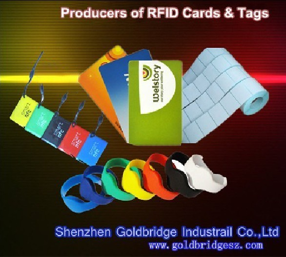 rubber silicon chip silicone printing nfc fabric one time rfid wristband
