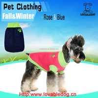 knitted ribbed pet dog cat christmas sweater wholesale