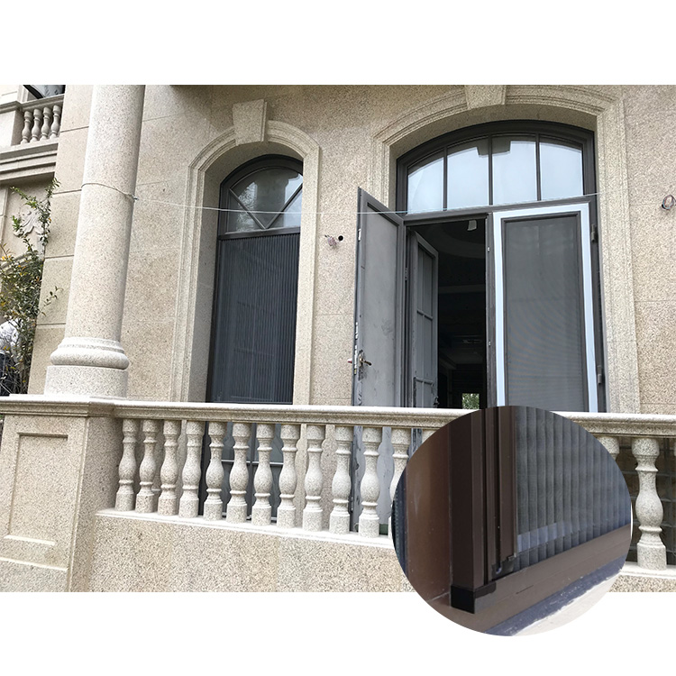China's High-quality Ex-factory Price Stainless Steel Insect Door Window Screen