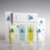 Hotel amenities cheap personalized size toiletries products