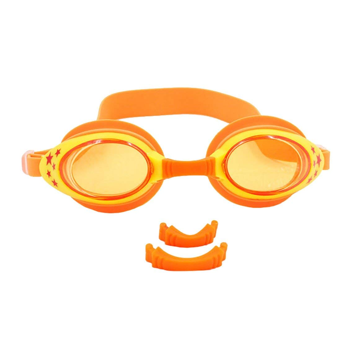 d13ac3b30a85 Get Quotations · Stimmt Kids Swim Goggles