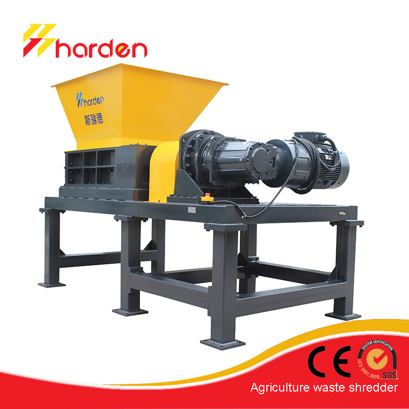 Agriculture waste shredder for sale