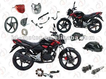 JD Moto Parts Italika RT180_621712675