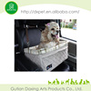 Indoor And Outdoor Use Foldable Pet Booster Seat Cover