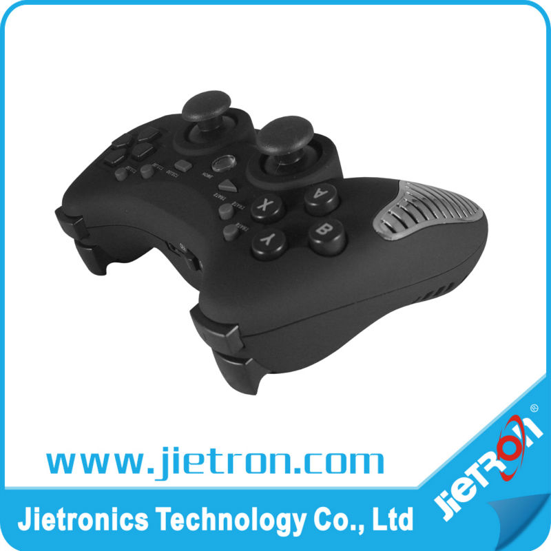 Wireless Bluetooth Joypad ,Support Android/ios/PC Games Joy Stick(JT-8000734)