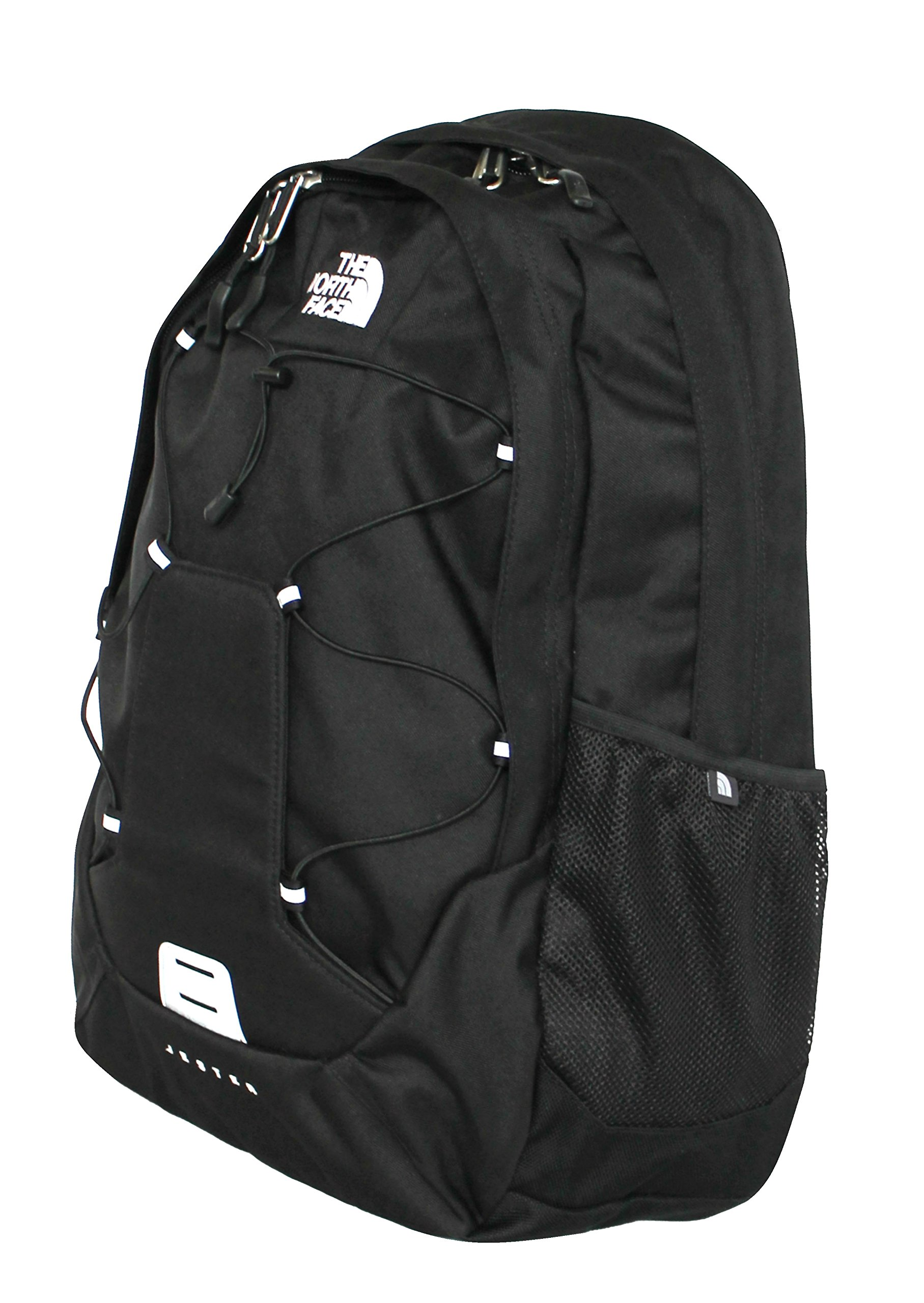 be73ae3c6909 North Face Mens Jester Backpack Gray- Fenix Toulouse Handball