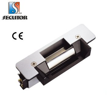 high quality 24v dc fail secure electrical strike for door lockhigh quality 24v dc fail secure electrical strike for door lock