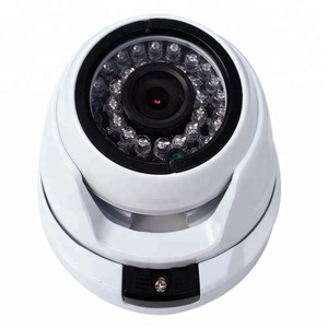 2MP Camera Sony Image Sensor Color Camera 1080P AHD CCTV Camera