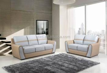 Style Moderne L Forme Canapé D\'ameublement Pour Chambre D\'hôtel/canapé En  Bois Avec Pieds En Acier Inoxydable - Buy Canapé,Canapé En Cuir ...