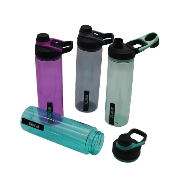 500ML Factory Direct Supply Gym Water Bottle Outdoor Sports Water Bottle