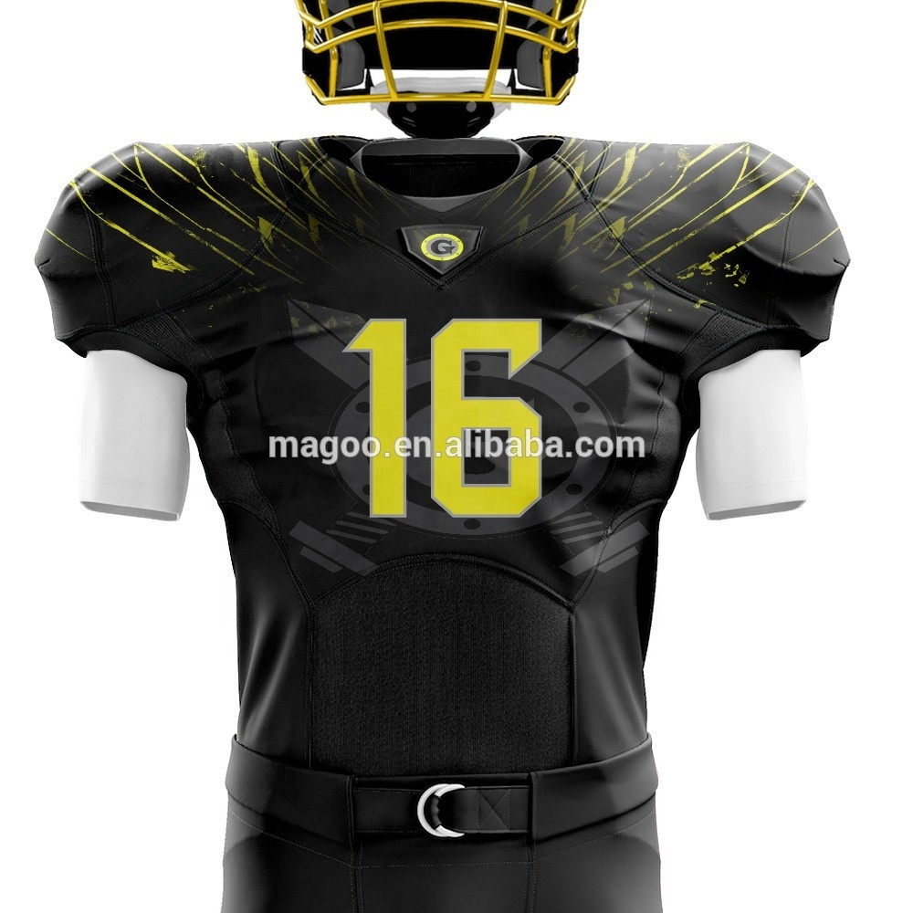 a1682a87a0c China Custom American Football Jerseys, China Custom American Football  Jerseys Manufacturers and Suppliers on Alibaba.com