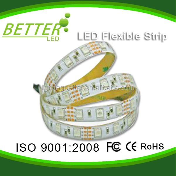 5050 Flexible Rgb Bicycle Led Strip Light With Waterproof Ip65 ...