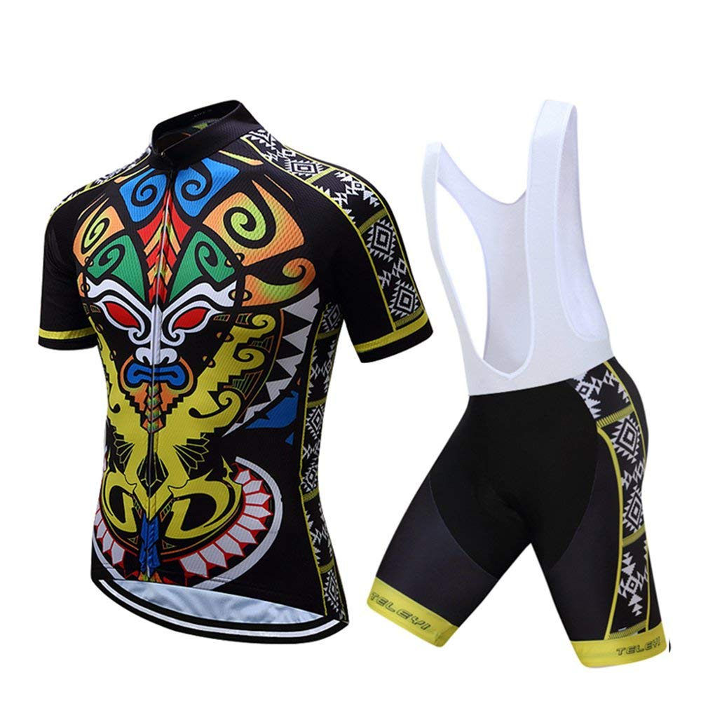Get Quotations · Cycling Jersey Shorts Bicycle Clothing MTB Mountain Biking  Shirt Top Pant Sets e41be7d3f