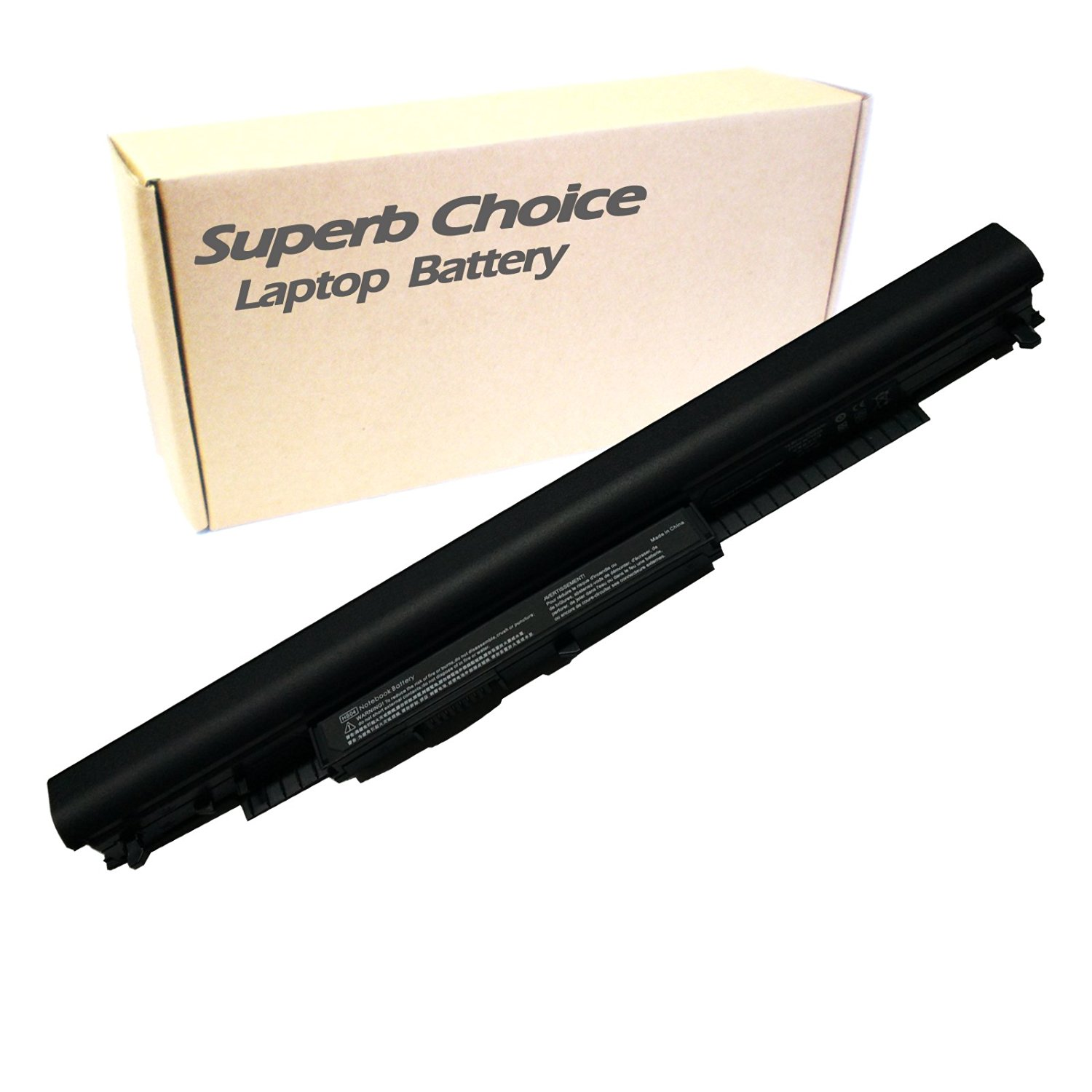 HP 807956-001 Laptop Battery - Premium Superb Choice® 4-cell Li-ion Battery