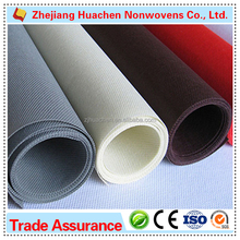 China Good Quality Polyester Needle Punched Nonwoven Felt