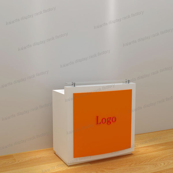 New Products 2014 Retail Store Mini Cash Counter