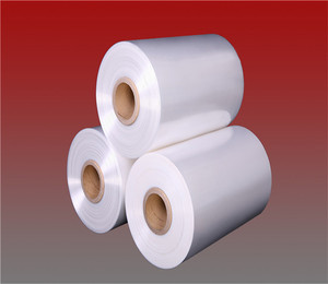 Made In China polyolefin shrink film high quality for pva water soluble