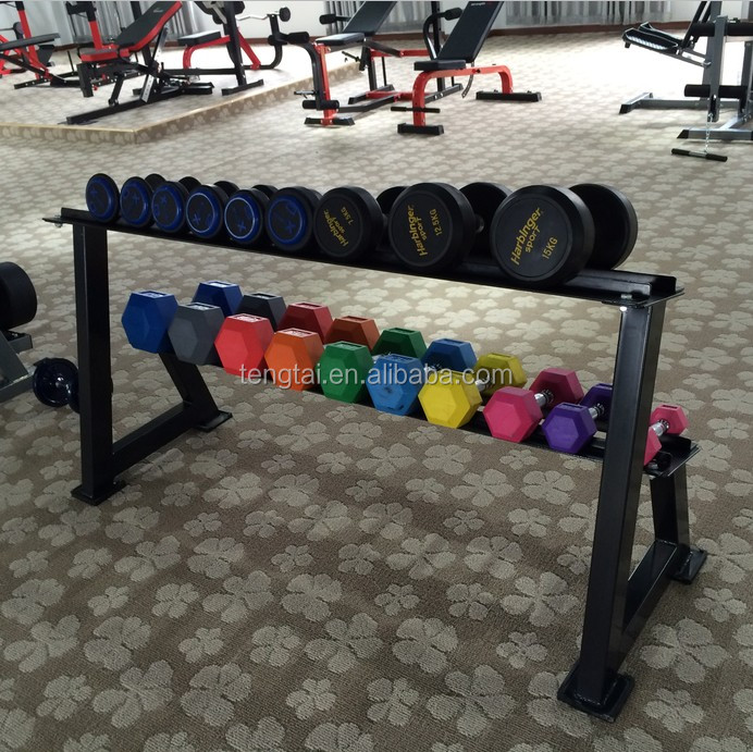 Natural Rubber Dumbbell For Sale Buy Rubber Hex