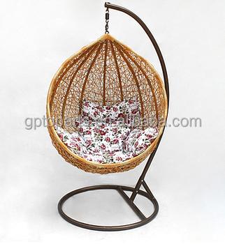 Very Popular Outdoor Garden Hammock Chair Swing