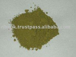 Pure Henna Powder from Pakistan