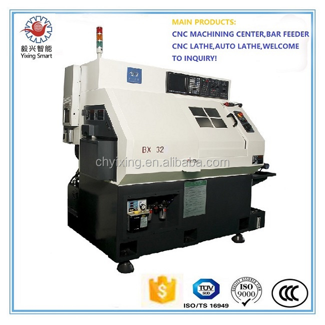 Shanghai Cnc Lathe tools BX32C High Quality Portable Line Boring Machine, Vertical Boring Machine, Small Lathe Machine/ce