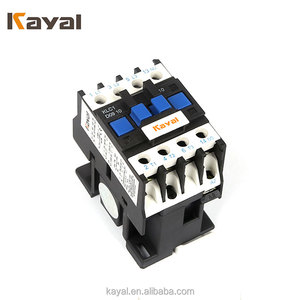 Factory Directly Provide Single Phase Electrical Contactor