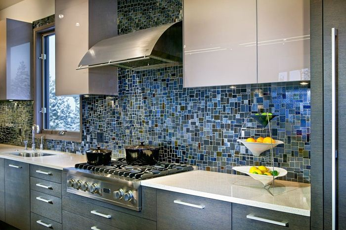 Kitchen Tiles Highlighters wholesale well polished black highlighter glass mosaic tile tiles