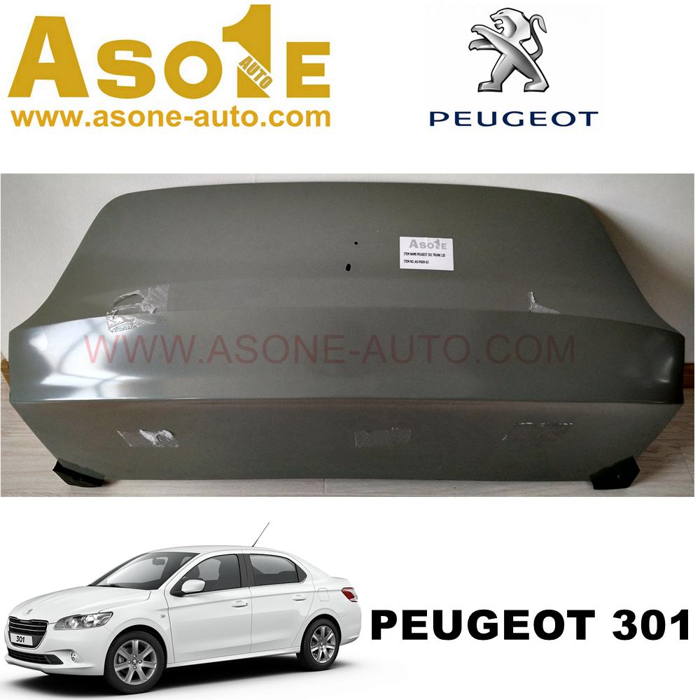 Wholesale Peugeot 301 Sedan Car Tailgate,Metal,Oem 9675041180 ...