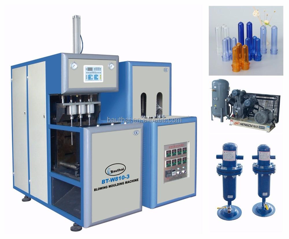 Plastic Bottle Making Machine Price, Plastic Bottle Making Machine ...