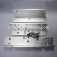 Stable Good Quality ZL Bracket used for 180kg/280kg Electromagnetic Lock