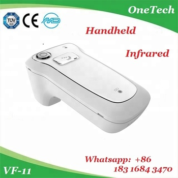Vf-11 Portable Handheld Infrared Vein Illumination Finer/vein Viewer - Buy  Vein Illumination Finer,Vein Finder,Vein Viewer Product on Alibaba com