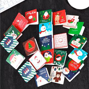 Custom Christmas Cards.Custom Christmas Card Decoration Handmade Greeting Diy Santa Claus Custom Diamond Greeting Card Buy Visiting Card Smart Card Gift Card Product On