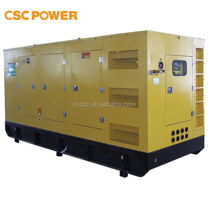 25 kw generator for sale with CE, ISO