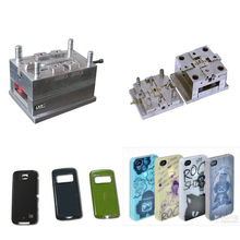 Best Quality plastic injection mould speak out game