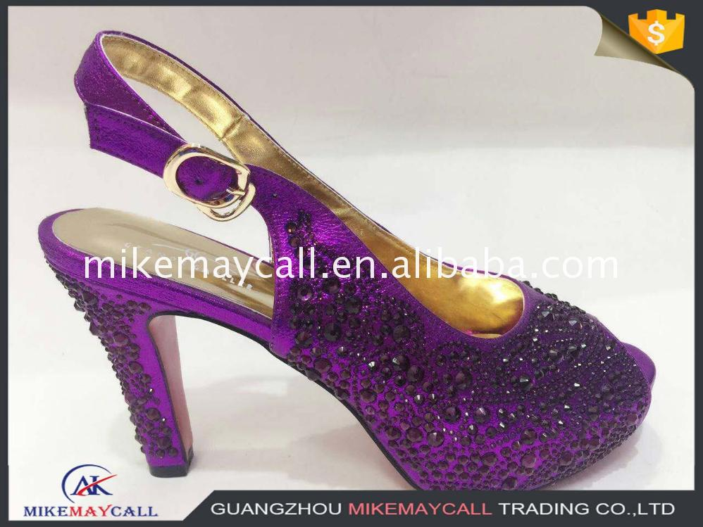 Italy Shoes woman women shoes in stock High heel size 37 to 43