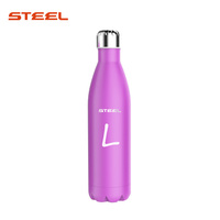 hot sale model 750ml collapsible water bottle