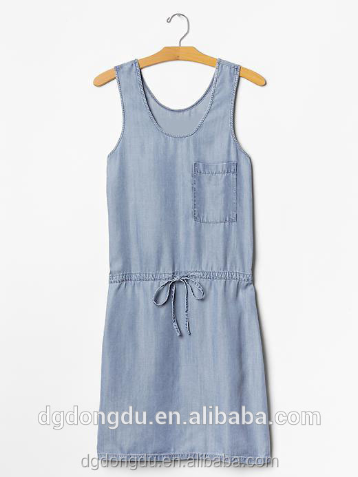 6fee7be19df China lady s tencel dress wholesale 🇨🇳 - Alibaba