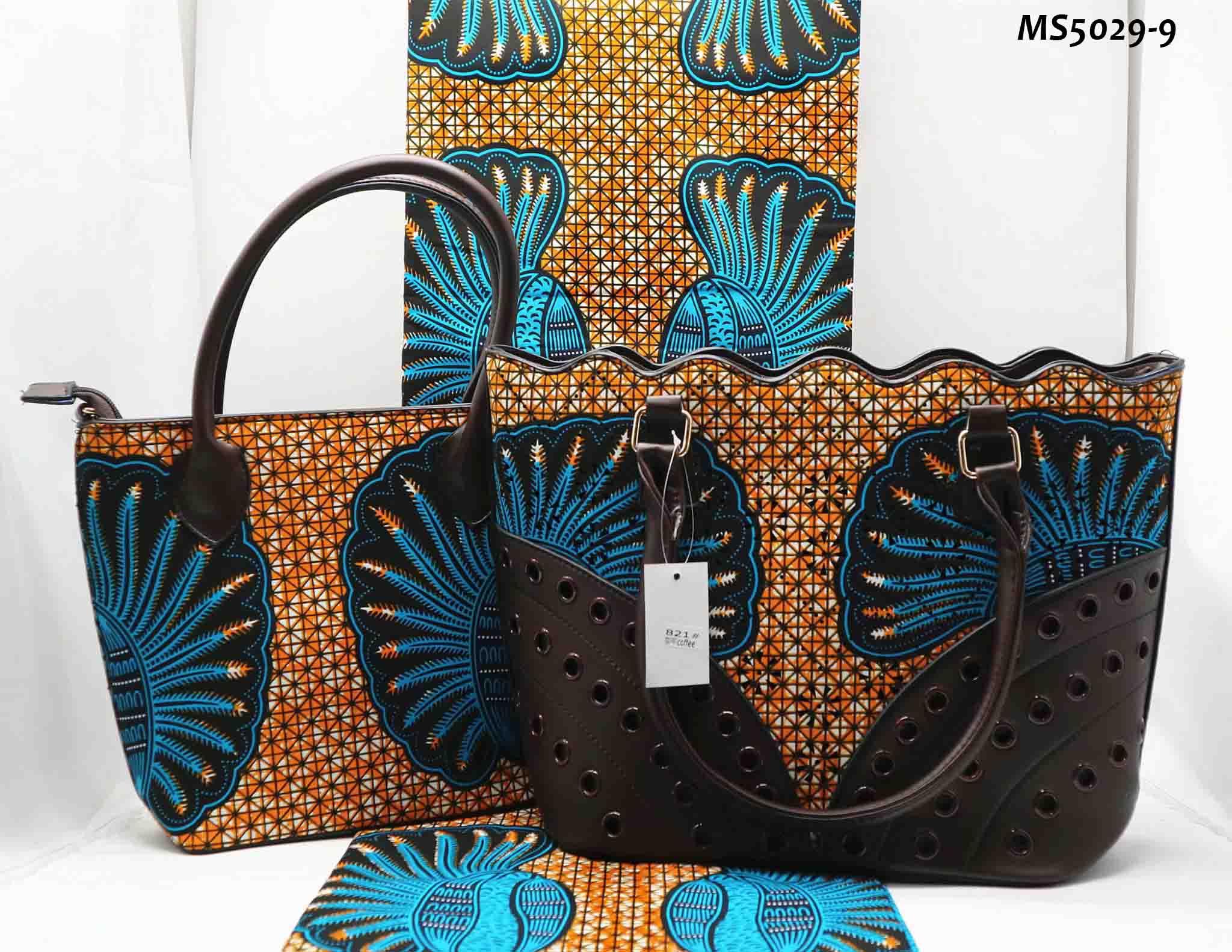Zqphbn4anw Sacs African Prints Holland Sacs Et Shoes De À Cire Set Main qtgWwPnqd